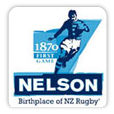 Nelson rugby logo
